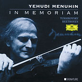 Play & Download Yehudi Menuhin - In Memoriam by Yehudi Menuhin | Napster