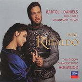Handel: Rinaldo - complete opera (Original 1711 Version) HWV7a (3CDs) by Various Artists