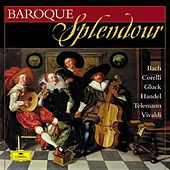 Baoque Splendour by Various Artists
