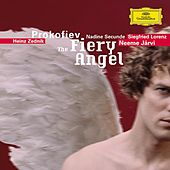 Play & Download Prokofiev: The Fiery Angel by Various Artists | Napster