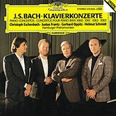 Bach, J.S.: Piano Concertos BWV 1060, 1061, 1063 & 1065 by Various Artists