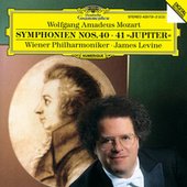Play & Download Mozart: Symphonies No.40 & No.41 by Wiener Philharmoniker | Napster