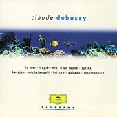Debussy: String Quartet; La Mer; Préludes by Various Artists