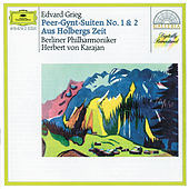 Play & Download Grieg: Peer Gynt Suites Nos.1 & 2; From Holberg's Time; Sigurd Jorsalfar by Berliner Philharmoniker | Napster