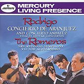 Play & Download Rodrigo: Concierto de Aranjuez / Vivaldi: Guitar Concertos by Various Artists | Napster