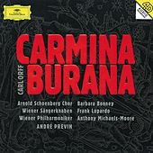 Play & Download Orff: Carmina Burana by Various Artists | Napster