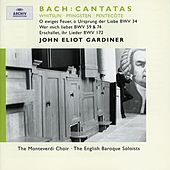 Play & Download Bach, J.S.: Whitsun Cantatas BWV 172, 59, 74 & 34 by Various Artists | Napster