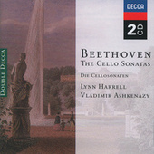 Play & Download Beethoven: Cello Sonatas by Various Artists | Napster