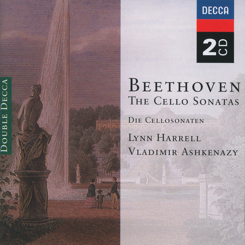 Beethoven: Cello Sonatas by Various Artists