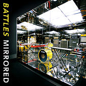 Play & Download Mirrored by Battles | Napster