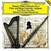 Play & Download Mozart: Flute Concerto No.1 K.313; Concerto for Flute & Harp K.299; Andante K.315 by Various Artists | Napster