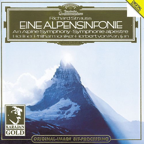 Play & Download Strauss, R.: An Alpine Symphony Op.64 by Berliner Philharmoniker | Napster