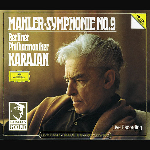 Play & Download Mahler: Symphony No.9 by Berliner Philharmoniker | Napster