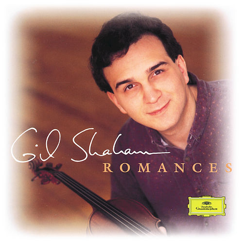 Violin Romances by Gil Shaham