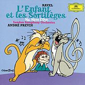 Play & Download Ravel: L'Enfant et les Sortilèges by Various Artists | Napster