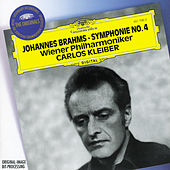 Play & Download Brahms: Symphony No.4 by Wiener Philharmoniker | Napster
