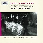 Play & Download Bach, J.S.: Cantatas BWV 140 & 147 by Various Artists | Napster