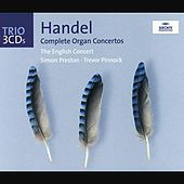 Play & Download Handel: The Organ Concertos by Various Artists | Napster
