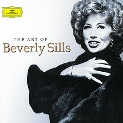 The Art Of Beverly Sills by Various Artists