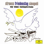 Play & Download Strauss, R.: Friedenstag by Various Artists | Napster