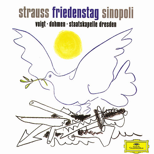 Strauss, R.: Friedenstag by Various Artists