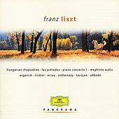 Play & Download Liszt: Piano Concerto No.1; Piano Sonata in B by Various Artists | Napster