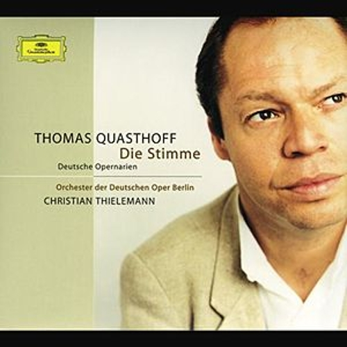 Play & Download Die Stimme: Deutsche Opernarien by Various Artists | Napster
