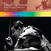 Play & Download Eduard van Beinum - Philips Recordings 1954-1958 by Various Artists | Napster