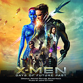 X-Men: Days of Future Past (Original Motion Picture Soundtrack) by Various Artists