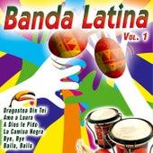 Play & Download Banda Latina, Vol. 1 by Various Artists | Napster