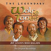 Legendary Wolfetones, Vol. 2 (20 Golden Irish Ballads) by The Wolfe Tones