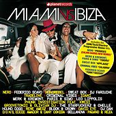 Miami vs Ibiza by Various Artists