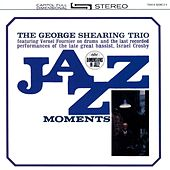 Jazz Moments by George Shearing