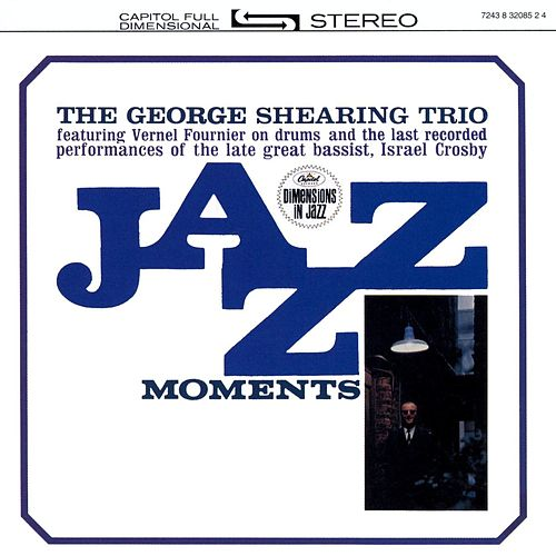 Play & Download Jazz Moments by George Shearing | Napster
