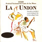 Play & Download La Unión (Xxxiii Festival Nacional del Cante de las Minas) by Various Artists | Napster