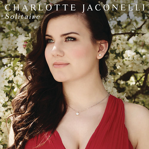 Play & Download Solitare by Charlotte Jaconelli | Napster
