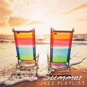 Summer Jazz Playlist von Various Artists
