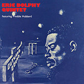 Play & Download Outward Bound (feat. Freddie Hubbard) [Bonus Track Version] by Eric Dolphy | Napster