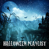 Halloween Playlist by Various Artists