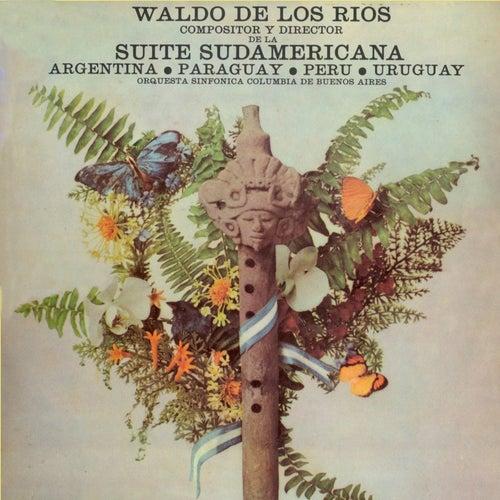 Suite Sudamericana de Waldo De Los Rios