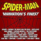 Spider-Man: Animation's Finest by Dominik Hauser