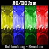 Play & Download Live - Gothenburg by AC | Napster