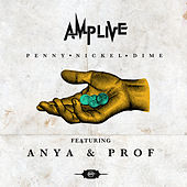 Play & Download Penny Nickel Dime by Amp Live | Napster