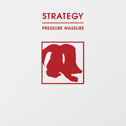 Play & Download Pressure Wassure by Strategy | Napster