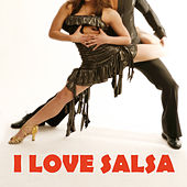 I Love Salsa by Various Artists