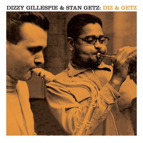 Diz & Getz (Bonus Track Version) by Stan Getz