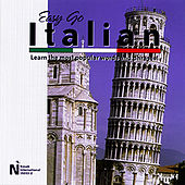 Italian-easy Go by Self Help