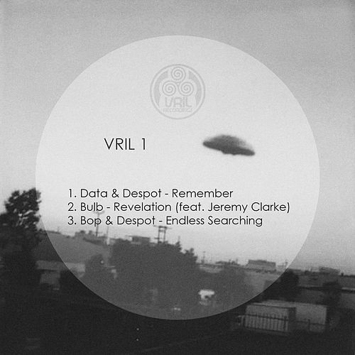 Vril 1 by Various Artists