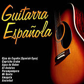 Play & Download Guitarra Española by Various Artists | Napster