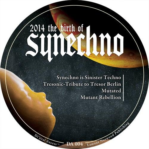 Synechno by DJ Dijital